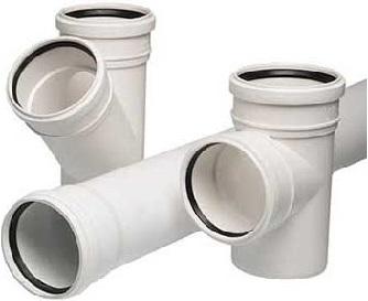 Система бесшумной канализации Uponor Decibel